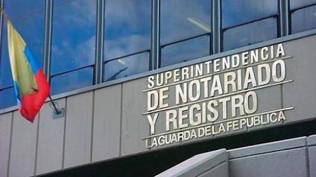 https://www.notasrosas.com/En Colombia será posible realizar a través de internet: matrimonios, testamentos y otorgamiento de escrituras