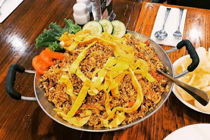 Wisata Kuliner Surabaya 2020 yang Wajib Untuk Anda Coba