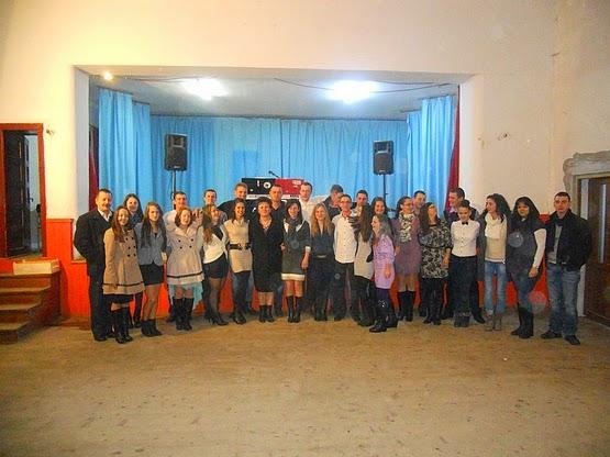 10 éves az Alsósófalvi Ifjúsági Színjátszó Csoport