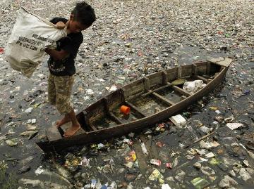 dampak kerusakan laut