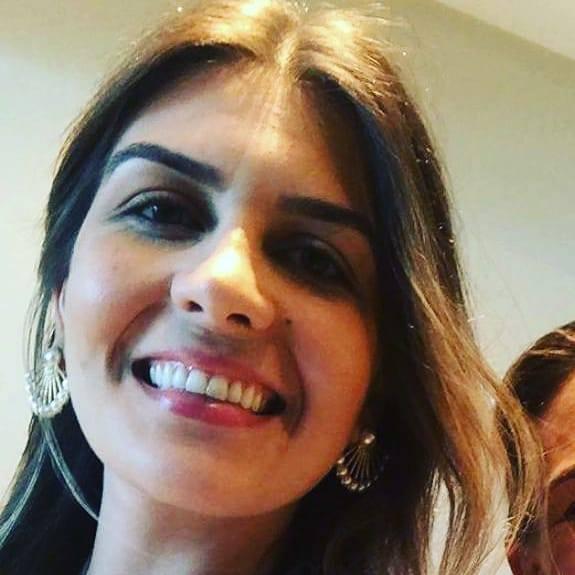 Moradores de Laranjeiras do Sul fazem Vigília de Oração por Tamires Gemelli da Silva