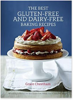 the Best Gluten-Free and Dairy Free Baking Recipes cover