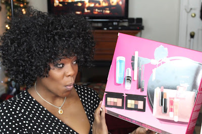 NEW Lancôme Le Parisian Holiday Box worth $350!| PrettyPRChickTV