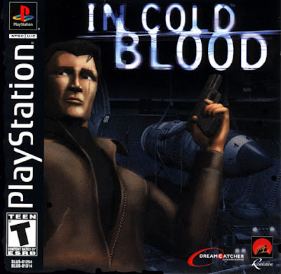 descargar in cold blood psx mega