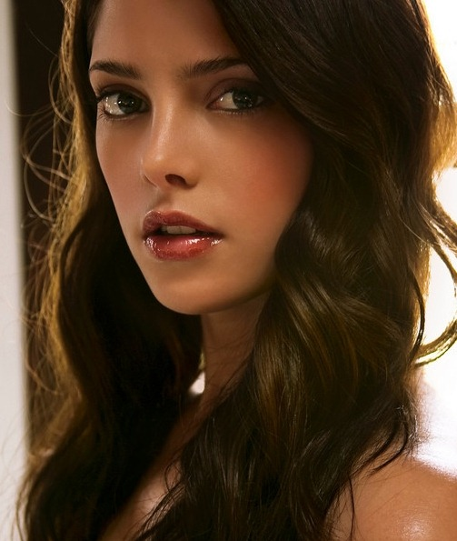 Lori McCaw Hair: Ashley Greene