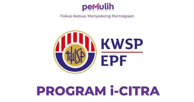I-CITRA KWSP