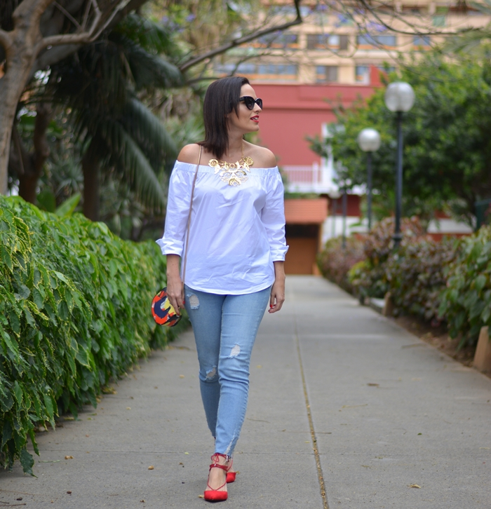zara-off-the-shoulder-top-outfit