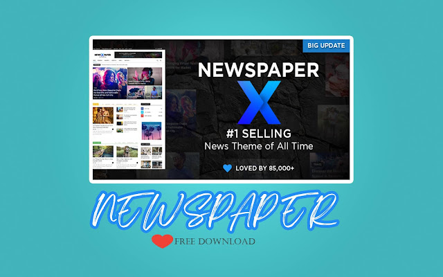 Newspaper Free Download