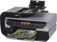 Canon PIXMA MP530 Printer