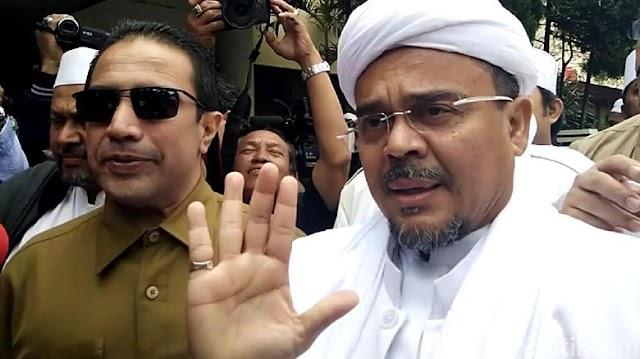 Benarkah????? Prabowo, Amien, hingga Elite PKS akan Umrah Bareng, Bertemu Rizieq Untuk Meminta Pencerahan dan Masukan Ide Brilian !