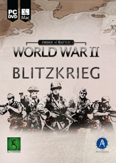 Download Order of Battle World War II Blitzkrieg PC Game