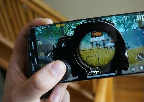 Daftar Smartphone Yang Bagus Untuk Game PUBG - Masbasyir.Com