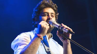 Uska Hi Banana Lyrics Song   Arijit Singh