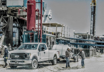 Roustabouts/Equipment Operators Needed in various locations Texas- Oilfield Waste Disposal.