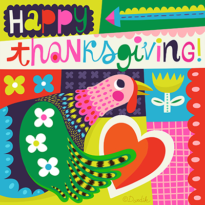 Image result for modern happy thanksgiving cards