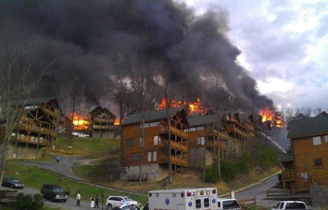 Temperature In Pigeon Forge Tennessee >> Matt's Weather Rapport: Gatlinburg Fire Update: Seven Dead, More Missing, Fires Still Smolder