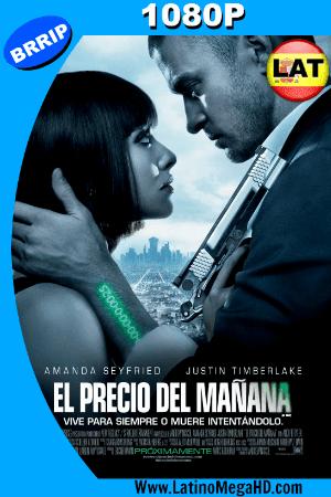 El Precio del Mañana (2011) Latino HD 1080P ()