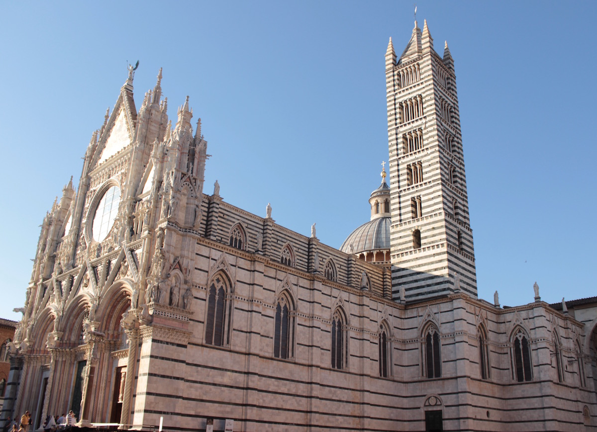 Toskana Italien Traveldiary Reiseguide Tipps Siena Volterra Pisa