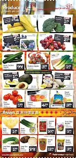 Fairway Market Flyer May 5 to 11, 2017
