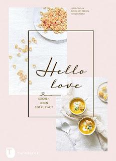 Hello love ; Julia Cawley : Saskia van Deelen ; Vera Schäper ; Thorbecke
