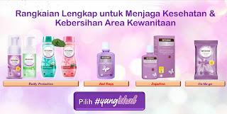 manajemen kebersihan menstruasi adalah