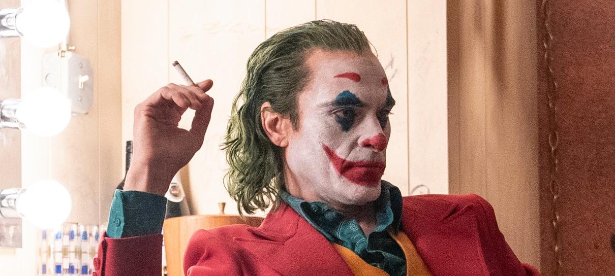 Todd Phillips fará Coringa 2 e outros filmes de origem de personagens da DC