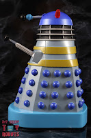 Doctor Who 'The Jungles of Mechanus' Dalek Set 06