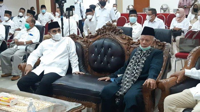 Sekjen Gerindra: Pak Prabowo Mengajarkan untuk Selalu Dekat dengan Kiai