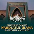 Khutbah Idul Fitri 1441 H PCNU Kab. Magelang (Bahasa Jawa dan Indonesia)