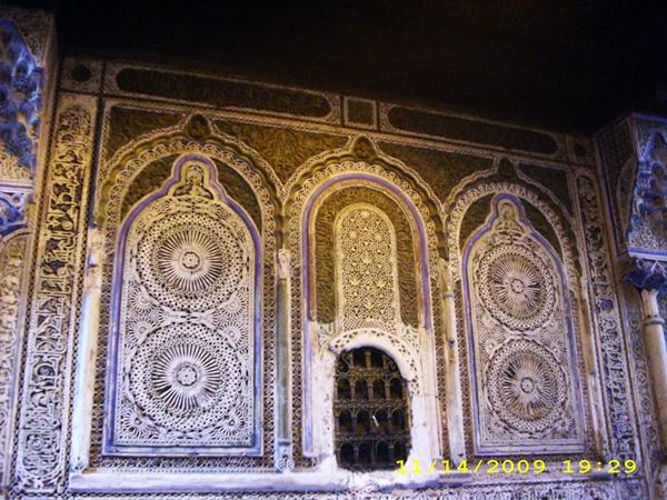 arhitectura-fes-maroc
