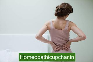 कमर दर्द, पीठ दर्द,  back pain in hindi
