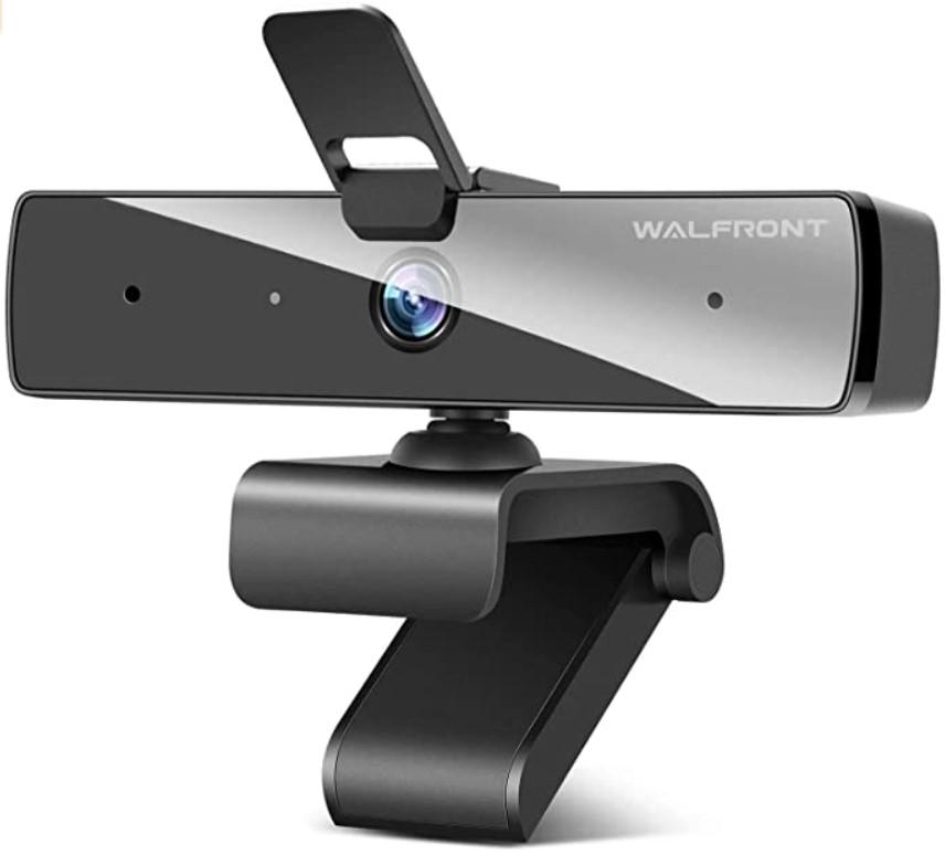Walfront 1080P Webcam