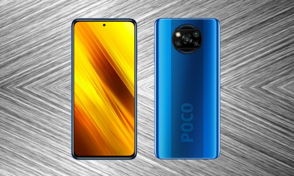 POCO X3 NFC, POCO X3 NFC Philippines