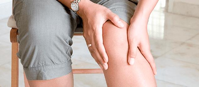 remedio para el dolor de rodilla