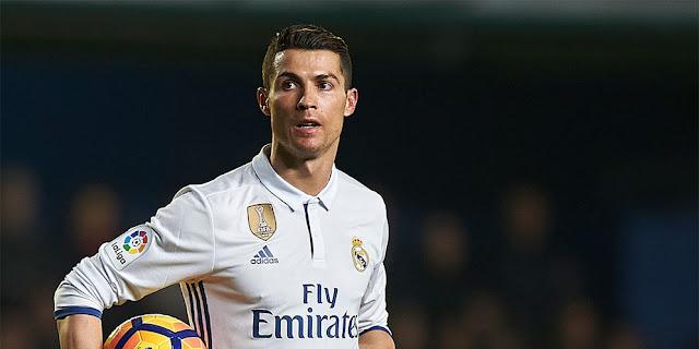 SBOBETASIA - Salgado: Pemain Real Madrid Ingin Ronaldo Bertahan