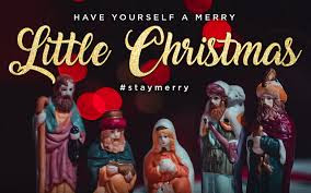 Little Christmas Graphic