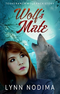 Wolf's Mate Cover