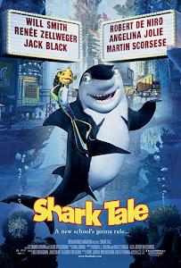 Shark Tale Poster