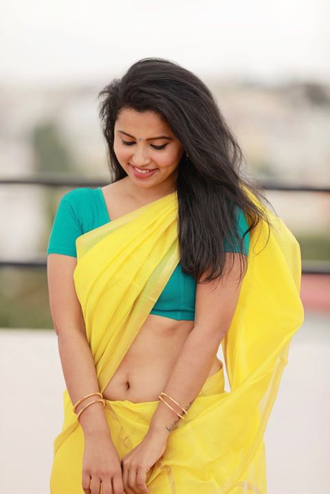 actress Anicka Vikhraman photos