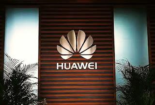 Huawei collabs Google