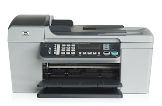 HP Officejet 5605 Drivers Download