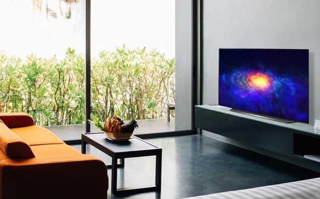 LG OLED65CX6LA: análisis