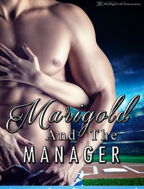 Marigold and the Manager has been released!