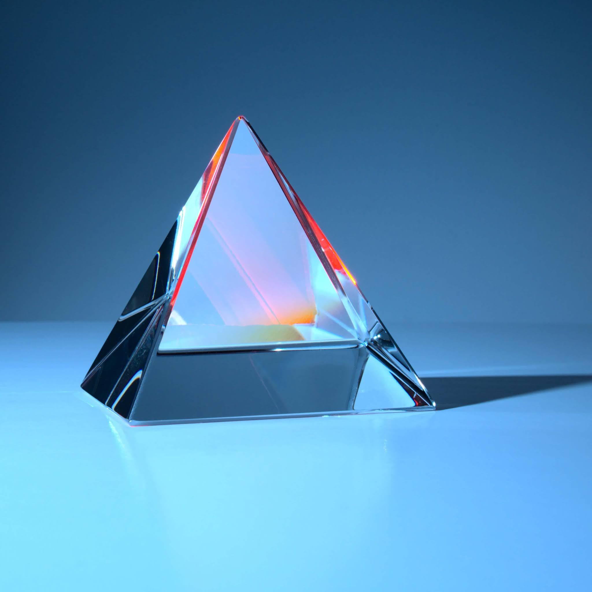 imagination, triangle, pyramid, manifestation, shine world, shine, reflect