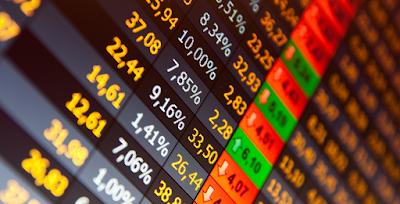 مؤشرات سوق المال والتداول بالبورصات العالمية اليوم الأحد ٤ أكتوبر