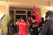 Dugaan Korupsi 17 M, DPP OPM Kembali Unras di Dinas Tanaman Pangan, Hortikultura dan Perkebunan Sulsel
