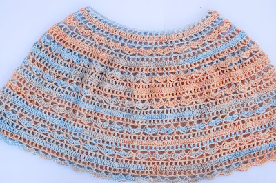 Crochet Imagen Capa o poncho a crochet y ganchillo muy fácil y sencillo por Majovel Crochet