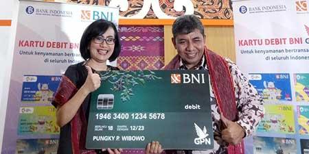 Apakah Bank BNI Taplus Muda Dapat Kartu Debit GPN?