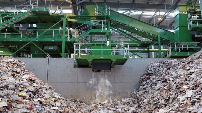 Νέα μονάδα ολοκληρωμένης διαχείρισης απορριμμάτων στην Αλεξανδρούπολη