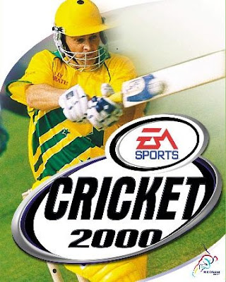Download Cricket 2000 Game